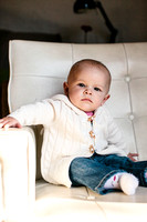 Baby Session: Sweet Charlie!